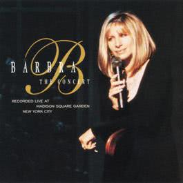 The Concert 1994 Barbra Streisand