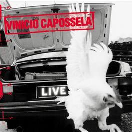 Liveinvolvo 2004 Vinicio Capossela