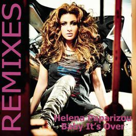 Baby It's Over 2011 Helena Paparizou