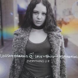 Everything U R 2011 Lindsay Pagano