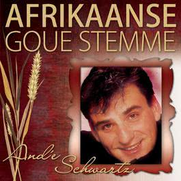 Afrikaanse Goue Stemme 2008 Andre Schwartz