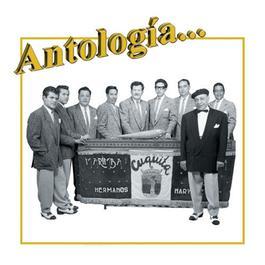 Antología. . .Marimba Cuquita de los Hermanos Narv 2003 Marimba Cuquita de los Hermanos Narvaez