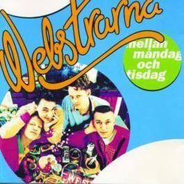 Mellan måndag och tisdag 1992 Webstrarna