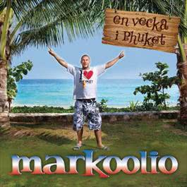 En vecka i Phuket 2012 Markoolio