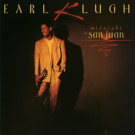 Midnight In San Juan 2009 Earl Klugh