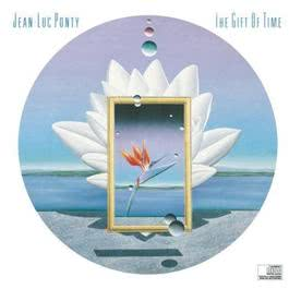 The Gift Of Time 1987 Jean-Luc Ponty