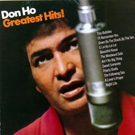 Don Ho's Greatest Hits 2009 Don Ho
