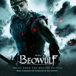 Music From The Motion Picture Beowulf (DMD w/ PDF) 2007 Alan Silvestri