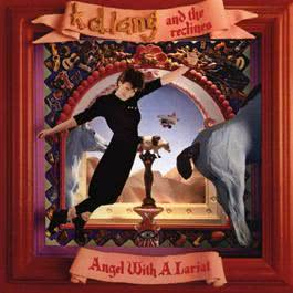 Angel with A Lariat 2011 k.d.lang