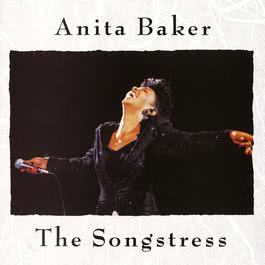 The Songstress 2013 Anita Baker