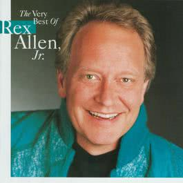 The Very Best Of Rex Allen, Jr. 2004 REX ALLEN JR.