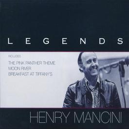 Legends 2004 Henry Mancini