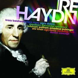 re:Haydn 2009 Various Artists