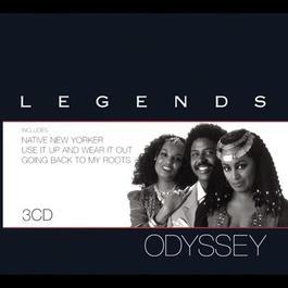 Legends 2005 Odyssey