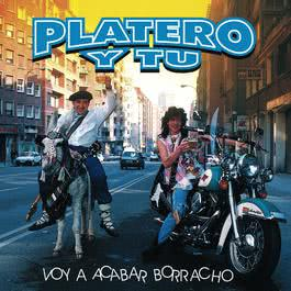 Voy A Acabar Borracho 2004 Platero Y Tu