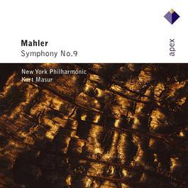 Mahler : Symphony No.9 2006 Kurt Masur