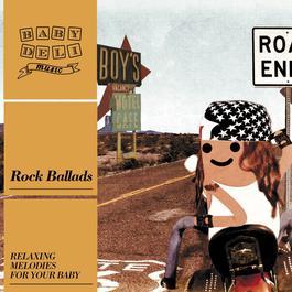 Baby Deli - Rock Ballads 2011 Baby Deli Music