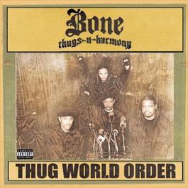 ฟังเพลงอัลบั้ม THUG WORLD ORDER