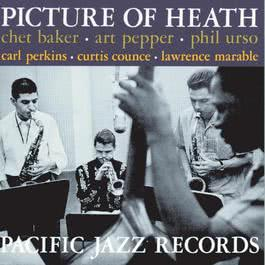 Picture Of Heath 1998 Chet Baker