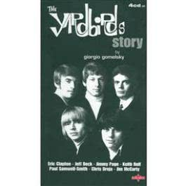 เพลง The Yardbirds