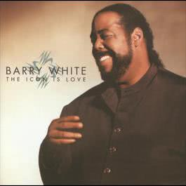 The Icon Is Love 1994 Barry White