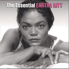 อัลบั้ม The Essential Eartha Kitt