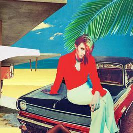 อัลบั้ม Trouble In Paradise