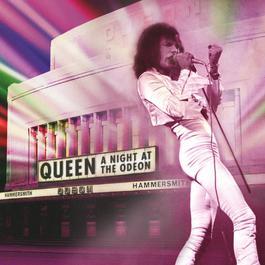 ฟังเพลงอัลบั้ม A Night At The Odeon