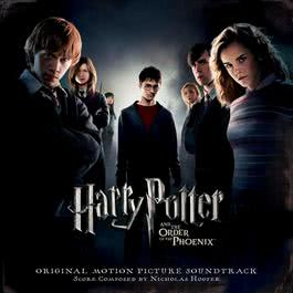 Harry Potter And The Order Of The Phoenix (Original Motion Picture Soundtrack) 2007 Nicholas Hooper