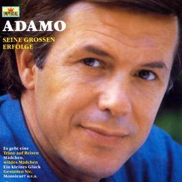 Seine Grossen Erfolge 2003 Salvatore Adamo
