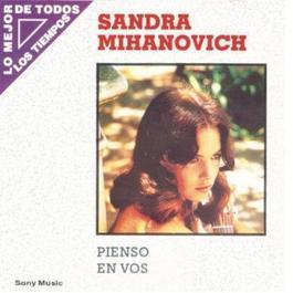 Pienso En Vos 2011 Sandra Mihanovich