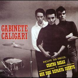 4 Rosas Y Que Dios Reparta Suerte 2005 Gabinete Caligari