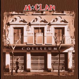 Coliseum 2005 M-Clan