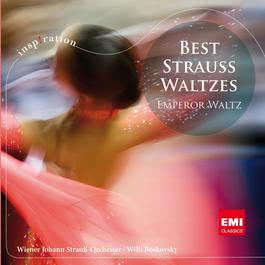 Strauss II: Waltzes 2005 Willy Boskovsky