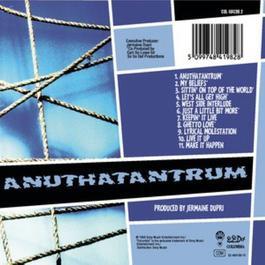 Anuthatantrum 1996 DaBrat
