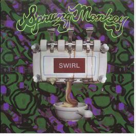 Swirl 2012 Sprung Monkey