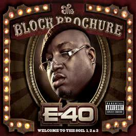 The Block Brochure: Welcome To The Soil 1,2, And 3 2012 E-40