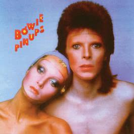 Pin Ups 1999 David Bowie