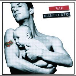 Manifesto 2004 Raf