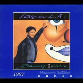 Love In L.A 1991 陳百強