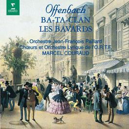 Offenbach : Les Bavards & Ba - Ta - Clan 2005 Marcel Couraud