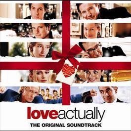 อัลบั้ม Love Actually