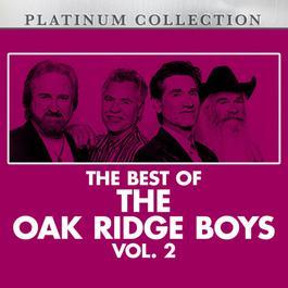 The Best Of The Oak Ridge Boys 1993 The Oak Ridge Boys