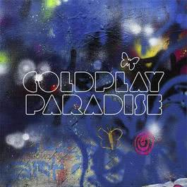 Paradise 2011 Coldplay