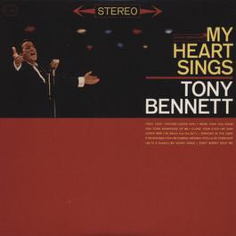 อัลบั้ม 《My Heart Sings》