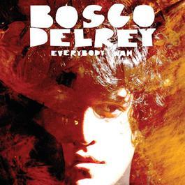 Everybody Wah 2011 Bosco Delrey