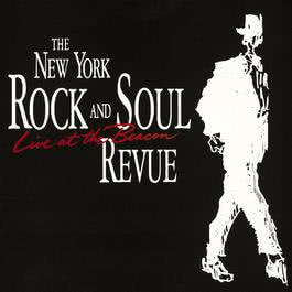 Live At The Beacon 2010 New York Rock & Soul Revue