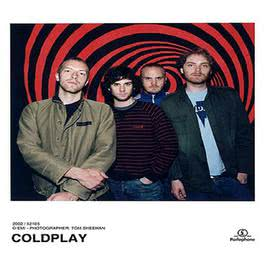 Trouble 2010 Coldplay