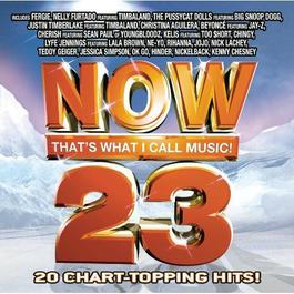 NOW That's What I Call Music! 23 2006 Now系列