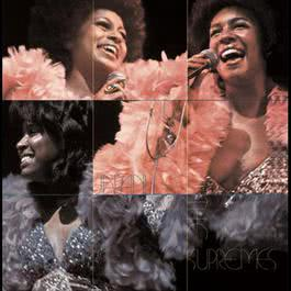 In Japan! 2007 The Supremes